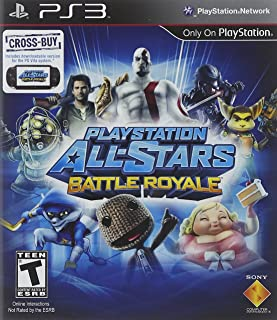 Best sony all star battle royale characters Reviews