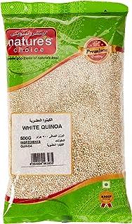 Natures Choice White Quinoa, 500 gm