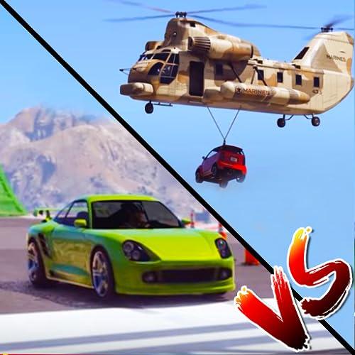 Que cae Carros Vs Conducción Coche Simulador Extremo Truco Clásico Arrastrar Carrera 2018 Perfecto Cambio Clásico Arrastrar Carreras Juegos
