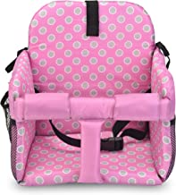 Baby Shopping Cart and High Chair Cover, Universal Fit, 4-24 Months