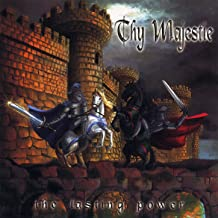 Best thy majestie the lasting power Reviews