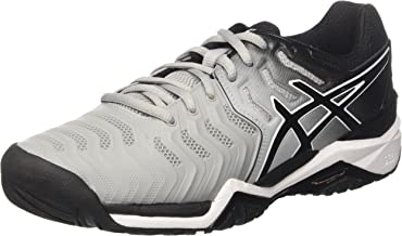 ASICS Gel-Resolution 7 Mens Tennis Shoes E701Y Sneakers Shoes