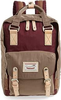Macaroon Backpacks | Casual Canvas Backpack |11