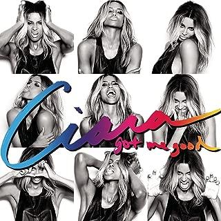 ciara full album