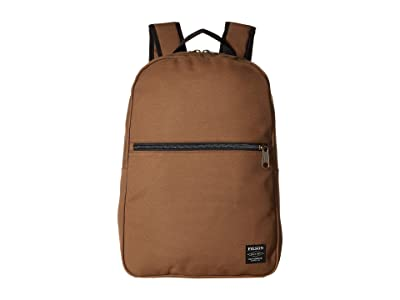 Filson Bandera Backpack (Sepia) Backpack Bags