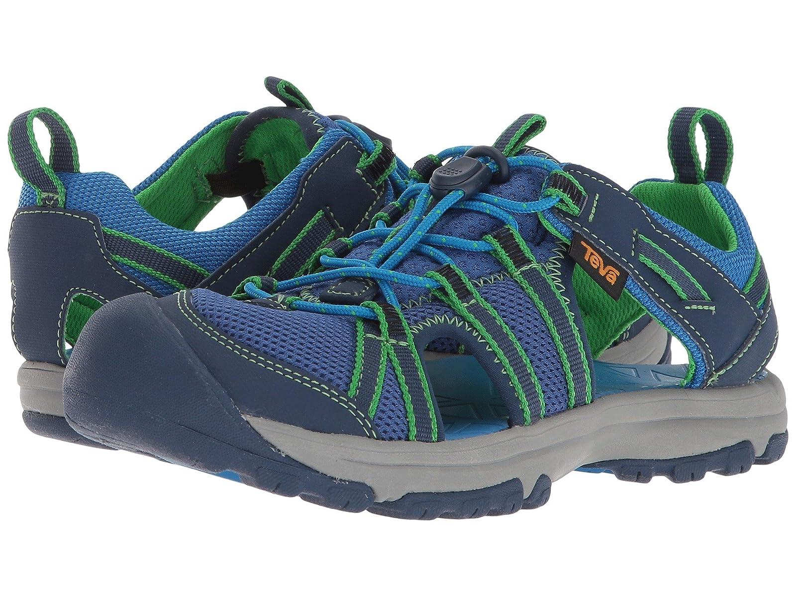 Teva Kids Manatee (Little Kid/Big Kid)Atmospheric grades have affordable shoes