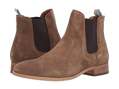 Shoe The Bear Dev S (Tobacco) Men