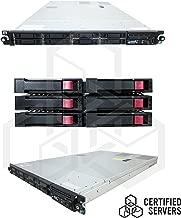 HP Proliant DL360 G6 SERVER 2x X5550 2.66GHz 68GB RAM 6x 146GB P410i 2PS