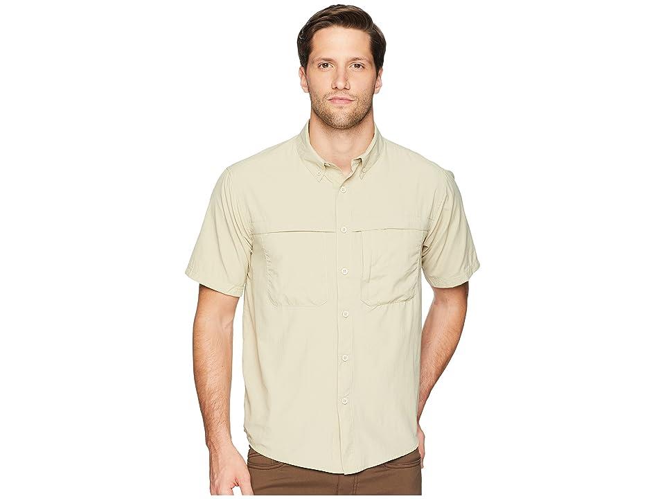 White Sierra - White Sierra Kalgoorlie Cool Touch Short Sleeve Shirt