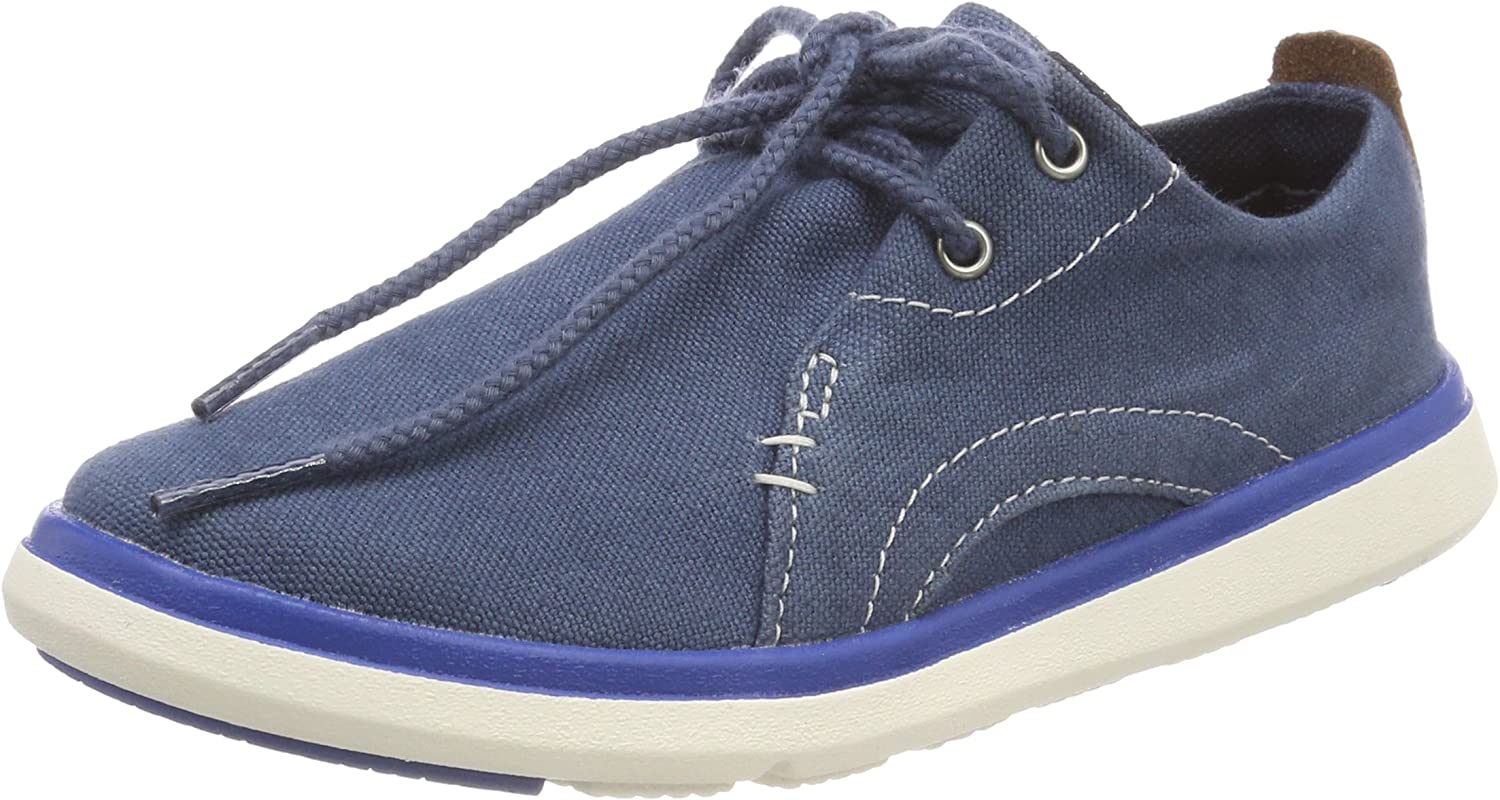 Timberland Boy's Lace-Up Oxfords