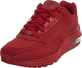 red nike shoes price