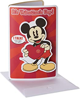 Best mickey valentines cards Reviews