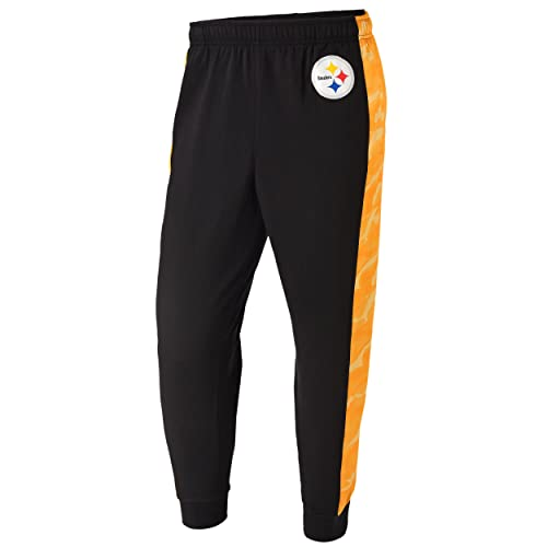 1183a5cd Pittsburgh Steelers Sweatpants: Amazon.com