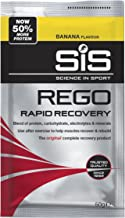 SIS – Science In Sport REGO Rapid Recovery Banana – 10 x 50g Sachet Estimated Price : £ 19,88
