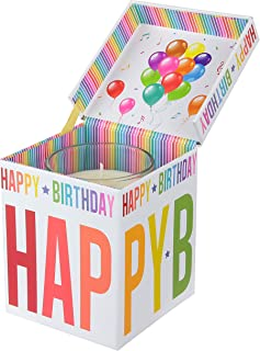 Best musical birthday candles uk Reviews