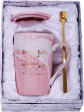Jumway Not a Day Over Fabulous mug – Birthday Gifts for Women – Funny..