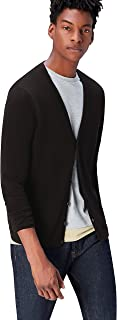 Best thick black cardigan Reviews