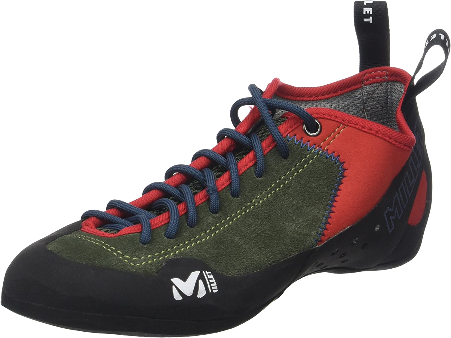 MILLET Unisex Adults' Rock Up Climbing shoes