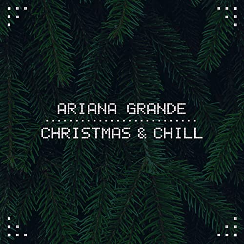 Christmas And Chill.Santa Tell Me