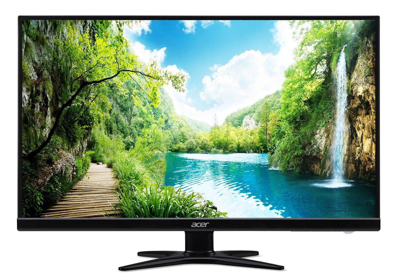 Acer G276HL Kbix Frame Monitor
