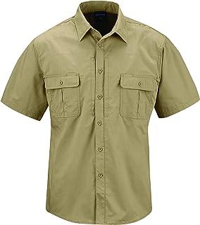 Men's Kinetic Shirt Short Sleeve Shirt
