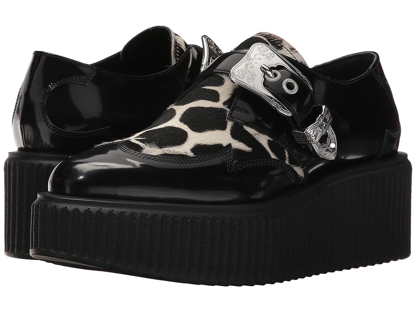 McQ Nevada CreeperCheap and distinctive eye-catching shoes