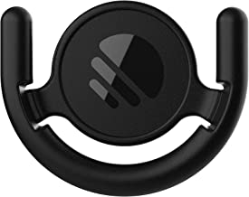 PopSockets: Mount for all PopSockets Grips - Black