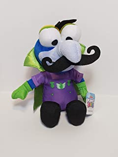 Muppet Babies Plush Figure - Dr. Meanzo Gonzo