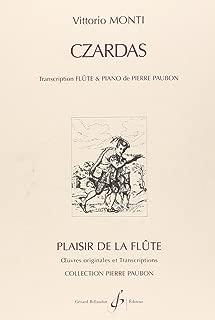 Best czardas monti piano solo Reviews