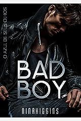 Bad Boy eBook Kindle