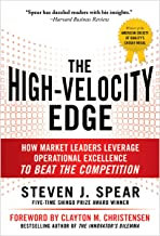 high velocity learning book