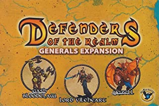 Best generals expansion pack Reviews