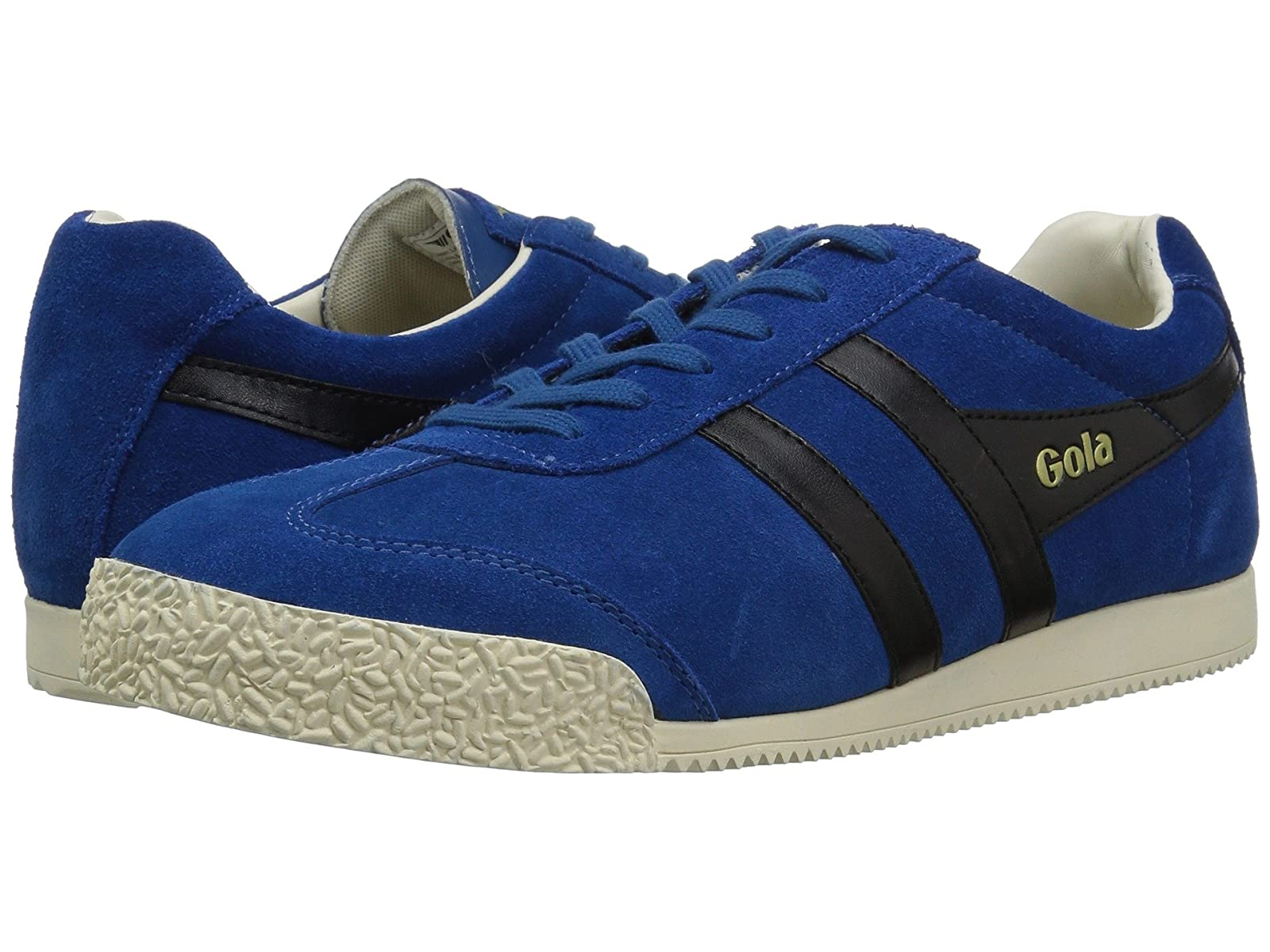 Gola HarrierCheap and distinctive eye-catching shoes