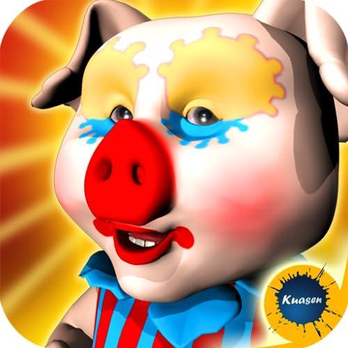 Piggy Run (Polish)