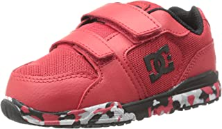 DC Forter V Skate Shoe (Toddler)
