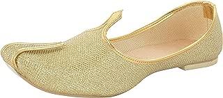 Men's Wedding Khussa Shoe
