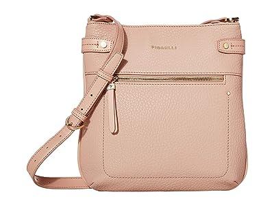 Fiorelli Anna Crossbody (Rosewater) Handbags