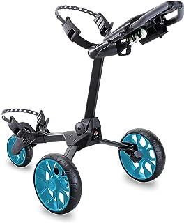Stewart Golf R1-S Push Golf Cart