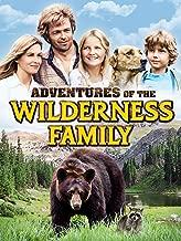 family wilderness adventures