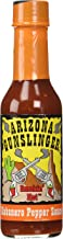 Arizona Gunslingers Habanero Pepper Sauce (1) 5 oz.