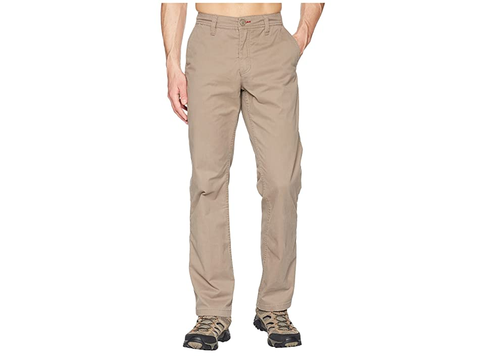 Toad&Co Debug Mission Ridge Pants (Dark Chino) Men