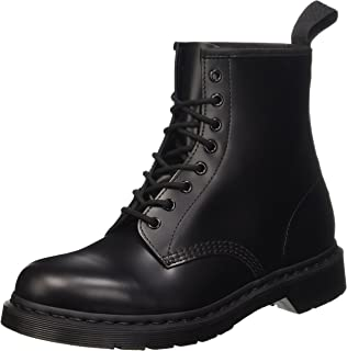 Dr. Martens – 1460 Original 8-Eye Leather Boot for Men and Women