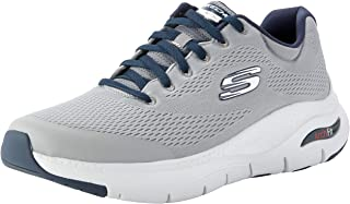Skechers Men's Arch Fit Oxford
