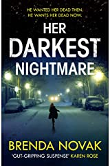 Her Darkest Nightmare: He wanted her dead then. He wants her dead now. (Evelyn Talbot series, Book 1) Kindle Edition