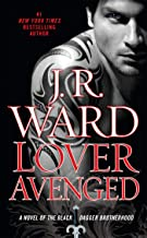 Lover Avenged (Black Dagger Brotherhood, Book 7)