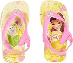 Havaianas Kids Baby Disney Princess Flip-Flop (Toddler)