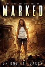 Marked (Sins of Our Ancestors Book 1)