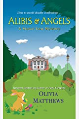 Alibis & Angels (A Sister Lou Mystery Book 3) Kindle Edition