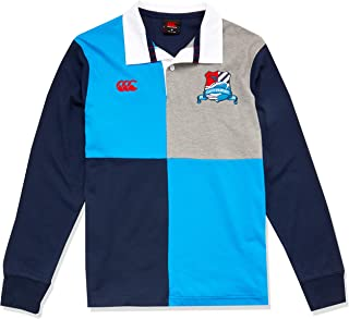canterbury Men's Retro Rugby Jersey