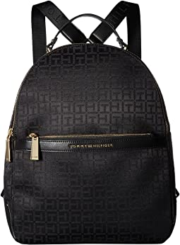 Abington Large Backpack